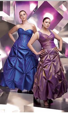 plus size prom dress need a top or shrug  love the skirt