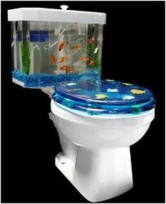 I just want everything in my home an under the sea theme