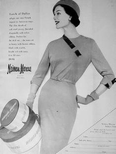 Neiman Marcus 1956