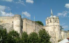 Chateau Amboise - The Chapelle Saint Hubert - Wikipedia, the free encyclopedia  (2048×1296)