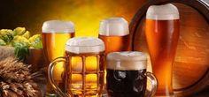 Cata de 'cervezas artesanales y degustación de quesos' en Madrid