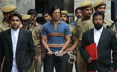 First Look : Randeep Hooda as Charles Sobhraj in 'Main Aur Charles'   PINKVILLA