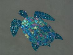 Our custom swimming pool mosaics come alive with color due to Lightstreams Glass tile. Mosaic Diy, Mosaic Crafts, Glass Mosaic Tiles, Mosaic Ideas, Tile Ideas, Mosaic Designs, Pool Designs, Swimming Pool Mosaics, Swimming Pools