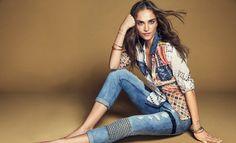 Exotic Jeans, la nueva campaña de Desigual