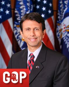GOVERNOR OF LOUISIANA (AGE 41): Bobby Jindal has become one of the most accomplished governors in the country, and is frequently billed as one of the future hopes of the Republican Party. The future though, may come as early as 2016. Louisiana's governors are limited to two consecutive terms in office – and Gov. Jindal's second term ends on in 2016.