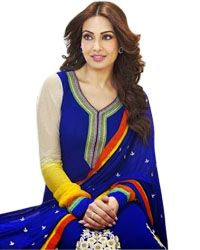 Bipasha- Heavy Designer Party Wear Suits 9064:Maebag.com
