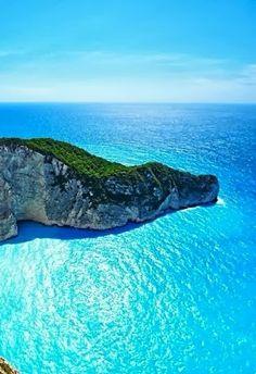 Shan Hussain - Google+ - Amazing place ,Greece