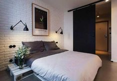 White brick wall in the interior, white brick wallpaper Top designs of the white brick wall in the interior design and how to choose the best style of white brick wallpaper for your home, living room and hallway, bedroom and kitchen, #white #brick #wall #ideas