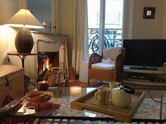 15th Arrondissement Vaugirard apartment rental