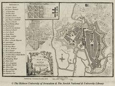 Hanover, Germany - 1800