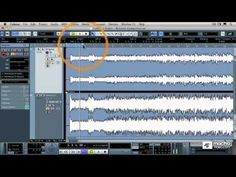 Cubase 5 401: Mastering in Cubase - 05 Remastering Comparison