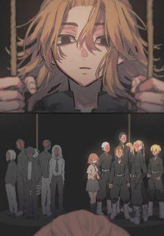 M Anime, Anime Demon, Anime Chibi, Anime Guys, Anime Art, Animes Yandere, Fanarts Anime, Anime Characters, Tokyo Ravens