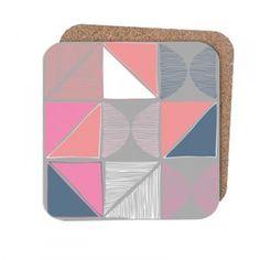 Triangles 2 Coasters