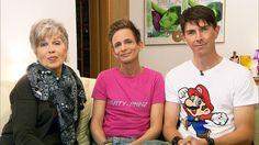 """""""#Frauentausch"""" mit dem #Partyprinz am 27. Juni bei RTL II › Stars on TV #RTL2"""