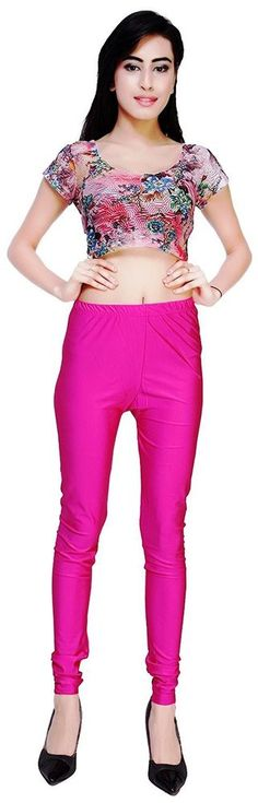 750ffb792bd441 shiny magenta purple satin neon liquid wet look leggings XXXL size free  shipping #wetland #slimfit