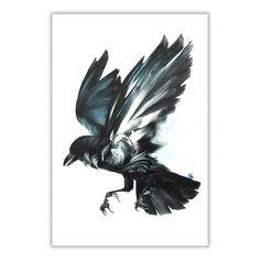 Raven poster https://www.sunfrog.com/Movies/117015012-504308597.html?46568