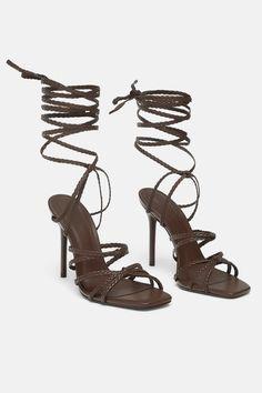 ed2e84e0766 557 Best Shoes ❤️ images in 2019   Shoes sandals, Heels, Black ...
