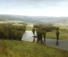 SKORUT | PAINTINGS | Contemporary Landscape Paintings | 801.523.8787 | Andrew@Skorut.com