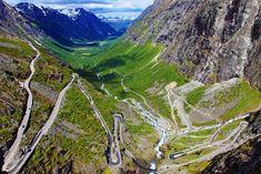 Natuurliefhebbers zijn het er over eens: Noorwegen behoort tot de mooiste landen van de wereld. Zeven hemelse hikes over de fjorden op een rij.