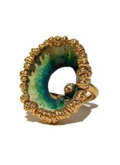 Barnacle ring