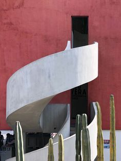 Juan O'Gorman house | Mexico City architecture tour with @CB on Sight Unseen