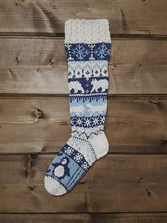 Jäätikkö pattern by lotta jumppanen Crochet Socks, Knitting Socks, Baby Knitting, Knitted Hats, Knit Crochet, Knitting Charts, Knitting Patterns Free, Knit Patterns, Sock Leggings