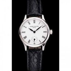 4ab3ncixnfh1052 Patek Philippe Calatrava, Luxury Watch Brands, Classic Collection, Sport Watches, Stainless Steel Case, Rose Gold Plates, Rolex, Quartz, Leather