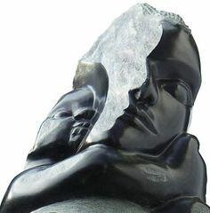 Nieuw op Art en France, beeldhouwer Marianne Monnoye-Termeer uit Normandie: http://www.art-en-france.nl/mariannemonnoyetermeer.html