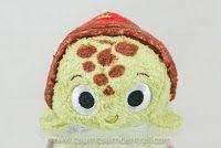 Disney Fan Collector: Tsum Tsum: Buscando a Nemo