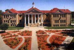 My University, Fort Hays State U.