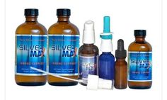 Silver hydrosol has the ability to kill or neutralize most forms of bacteria, viruses, mold, yeast, and a limited number of parasites. It can also purify water. Silver hydrosol functions as a non-toxic disinfectant for internal or external use as it comes in two forms: liquid and topical homeopathic gel. From toenail fungus to rashes, silver hydrosol aids the immune system in reducing the bacteria, viruses, and mold it encounters. SiverMAX a must have in your medicine cabinet. Order Today!