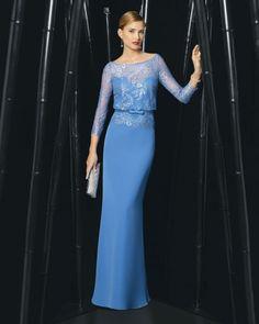 Vestidos de renda para convidadas: a selecão mais incrível! Image: 13