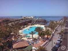 Lovely 1 Bed Apartment with Stunning Views - Tenerife