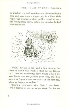 The House at Pooh Corner - A. A. Milne