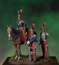 Dragoni Borbonici Two Sicilies, Italian Campaign, Italian Army, Military Figures, Virtual Museum, French Empire, Napoleonic Wars, Reference Images, Vignettes