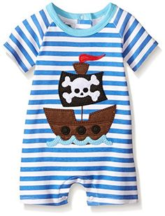 Mud Pie Baby Pirate One Piece, Multi, 9-12 Months Mud Pie http://www.amazon.com/dp/B019NOCM1I/ref=cm_sw_r_pi_dp_-lS-wb18DE9NF