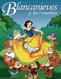 Cuento Blancanieves. http://www.cuentos.pequescuela.com/cuento-blancanieves.html