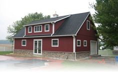 Pole Barns - Your One Stop Shop For Pole Barn Materials & Complete Barn Kits