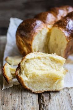 Soft and tender and made by hand, this homemade sourdough brioche bread is so good. Brioche dough is extra enriched, with lots of butter and eggs so the crumb is wonderfully rich and tender. Sourdough Starter Discard Recipe, Sourdough Recipes, Sourdough Bread, Sourdough Brioche Recipe, Yeast Bread, Bread Machine Recipes, Bread Recipes, Baking Recipes, Starter Recipes