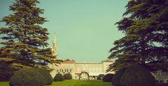Villa d'Acquarone