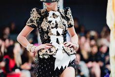 Eccentric Fashion.