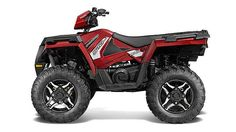 New 2016 Polaris Sportsman® 570 SP ATVs For Sale in California. Premium SP Performance Package Powerful 44 horsepower ProStar® engine High performance close-ratio on-demand All-Wheel Drive (AWD) Operational: - Steering: Electronic power (EPS)