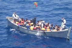 Immigrati, il procuratore Scalia: 'Mare Nostrum ha favorito gli sbarchi'. Ma non lo dice da tempo Matteo Salvini?