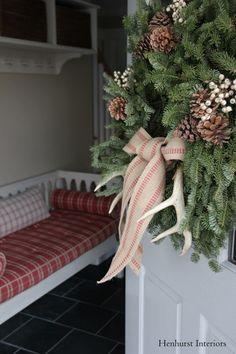 Henhurst Interiors: Christmas in Vermont