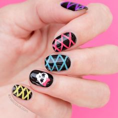 See this Instagram photo by @so_nailicious • 281 likes
