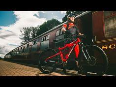 Bike Check: Danny MacAskill's Santa Cruz 5010 CC Mountain Bike - VIDEO - http://mountain-bike-review.net/downhill-mountain-bikes/bike-check-danny-macaskills-santa-cruz-5010-cc-mountain-bike-video/ #mountainbike #mountain biking