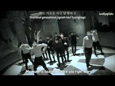 Shinhwa - Venus MV [English subs + Romanization + Hangul] HD - YouTube ♡ KPOP MV
