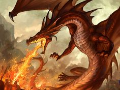 Fire Dragon - You are the fire dragon! The one whose heart burns. when others look into your eyes, they see all their fears! Your always the one to finish a fight. When it comes to your family, you scorch your enemies!