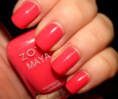 **Zoya - Maya (Paradise Collection) / GirlieTomboy via FB