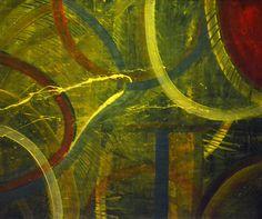 Pintura orgánica Autor: Hector Inda Año: 2014 Sculpture, Yellow, Painting, Author, Pintura, Art, Painting Art, Sculpting, Paintings